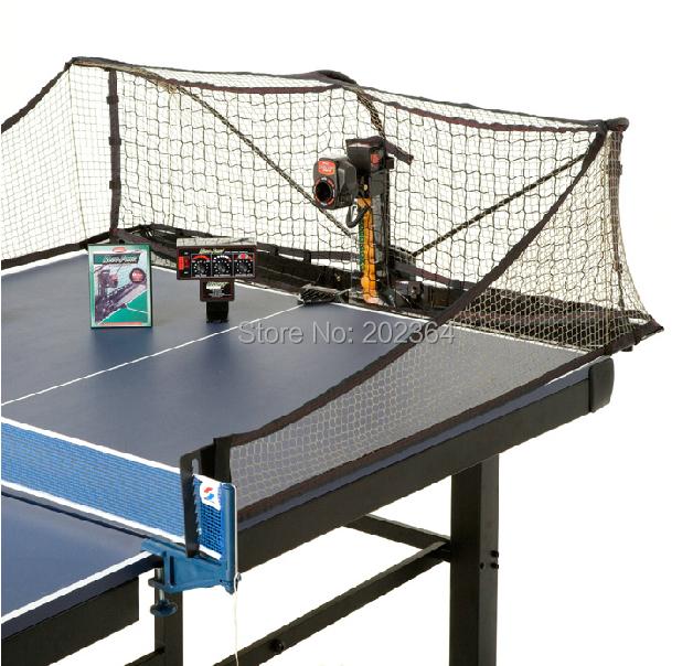 NEWGY ROBO-PONG 2040 Table Tennis Robot, Free shipping EMS express