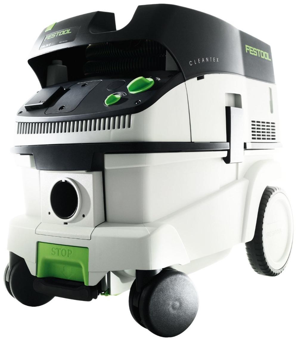 Festool 583492 CT 26 E HEPA Dust Extractor(China (Mainland))