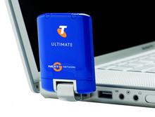 Telstra Bigpond Ultimate Wireless Sierra AirCard 312u USB Modem  Dongle