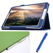 pen+2015 New listing High quality luxury capa para Case Cover For Samsung Galaxy Tab E T560 T561 9.6 inch Tablet PC