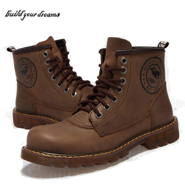 Highest Quality Work Boots - Boot Hto