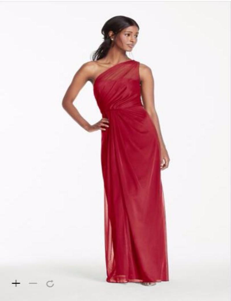 Online get cheap davids bridal bridesmaid for Davids bridal cheap wedding dresses