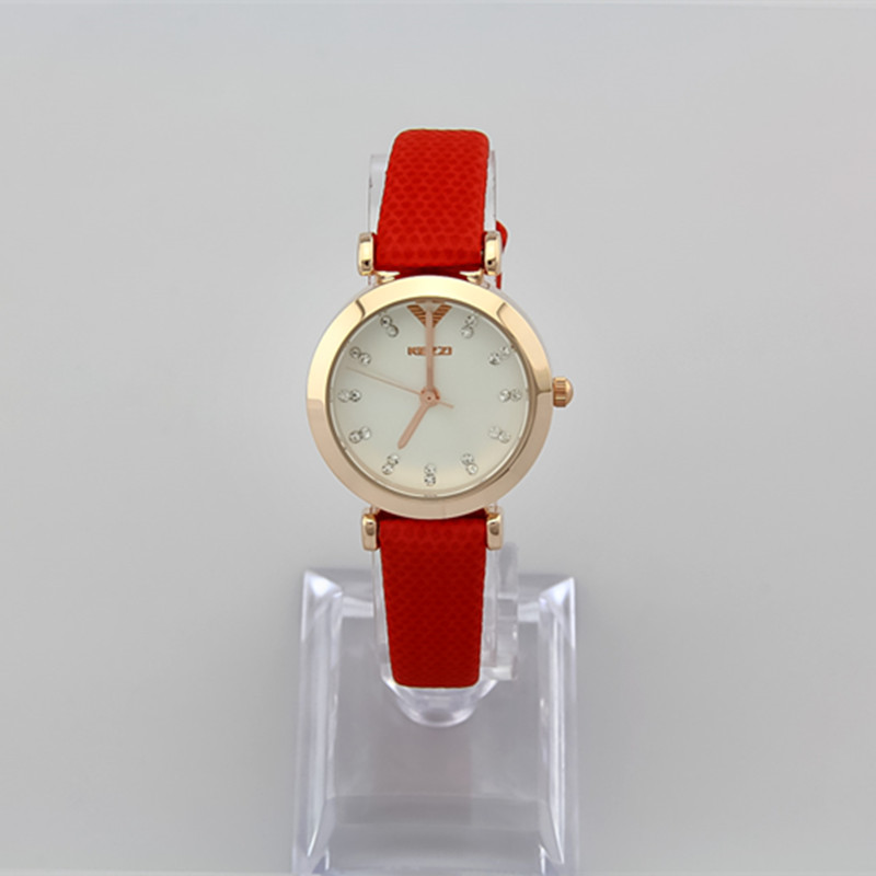 Kezzi Womens Ladies Watch Quartz Analog Leather Dress Wristwatches Gifts Classic Casual Waterproof relogio K923 free shipping<br><br>Aliexpress