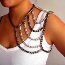 popular body chain jewelry