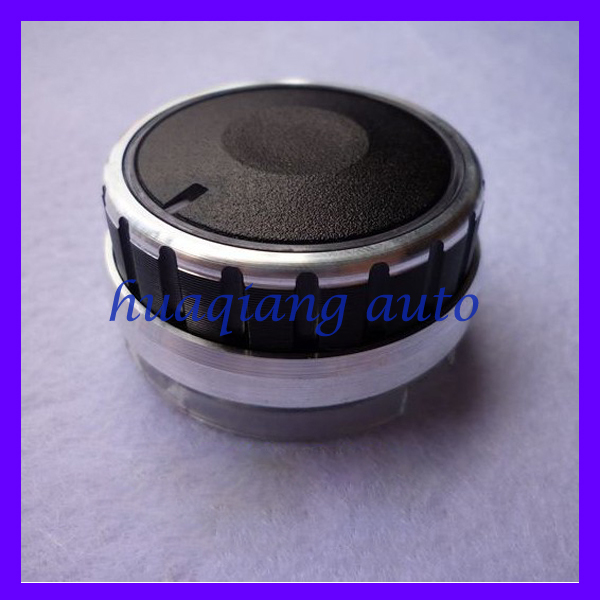 Volkswagen VW 2002 to 2009 Jetta Air Conditioning Knobs Heat AC Control Switch Brasil Spain Freeshipping(China (Mainland))