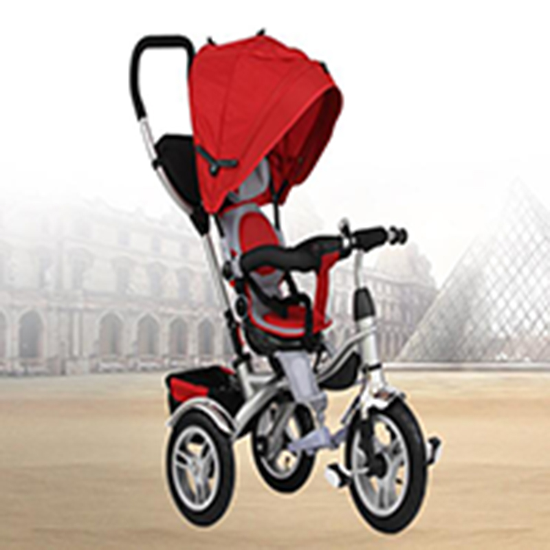 Altruism Value Baby Stroller PramTop Quality Simple Design Mixcolor Kids Bicycle(China (Mainland))