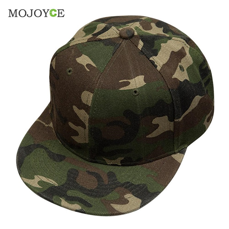 Unisex Cool Floral Military Hats Men Women Camouflage Snapback Hats Adjustable Camo Baseball Caps Hip Hop Hat Promotion(China (Mainland))