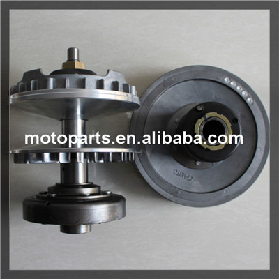Hot Sale Atv Performance Parts Centrifugal Clutch Cheap Motorcycle Parts for 500cc-700cc(China (Mainland))