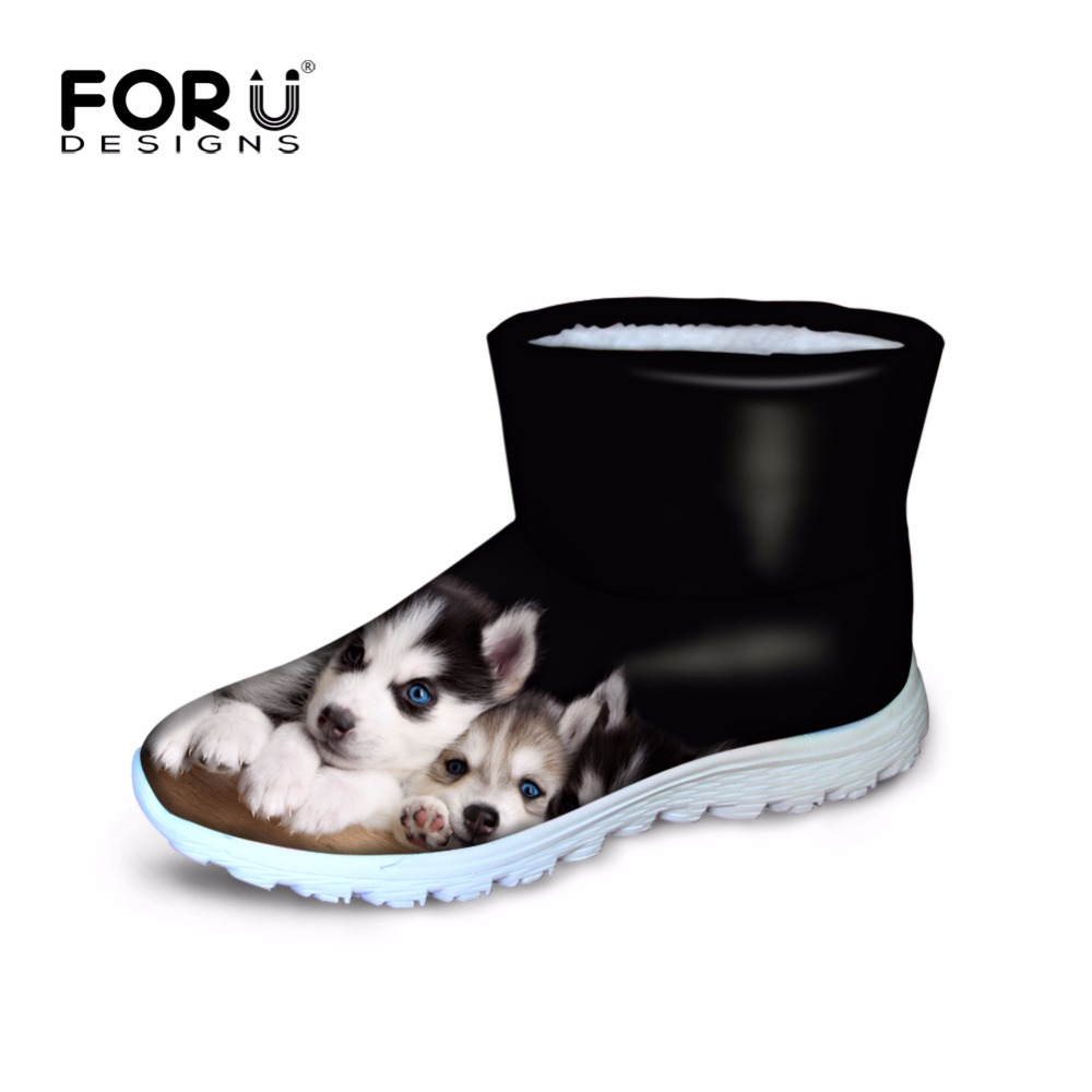 Cute Snow Boots Women Promotion-Shop for Promotional Cute ...