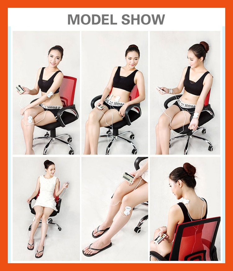 2015 new As Seen On Tv health care product neck massager battery operated(China (Mainland))