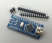 Buy MINI USB Nano V3.0 ATmega328P CH340G 5V 16M Micro-controller board NANO 328P NANO 3.0 for $2.70 in AliExpress store