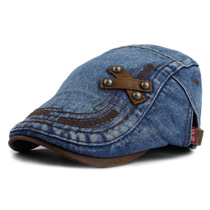 Großhandel Großhandels Fetsbuy Mode Frühjahr Sommer Jeans Hüte Für ...