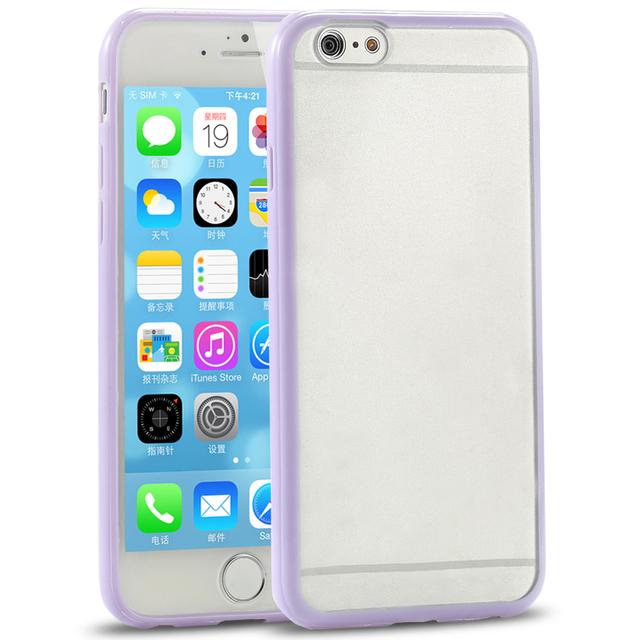 Etui iPhone 5C Color Shell różne kolory