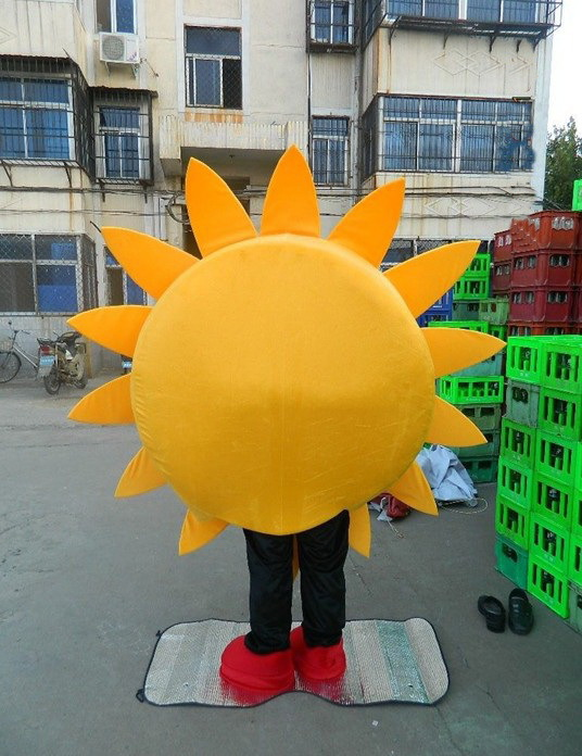 Sun Costume For Fancy Dress Costume Suit Fancy Dress