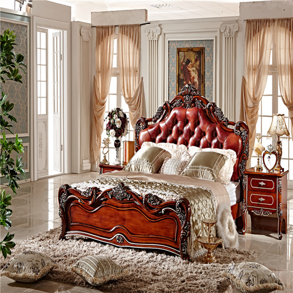 Popular italian carved furniture buy cheap italian carved for European beds for sale
