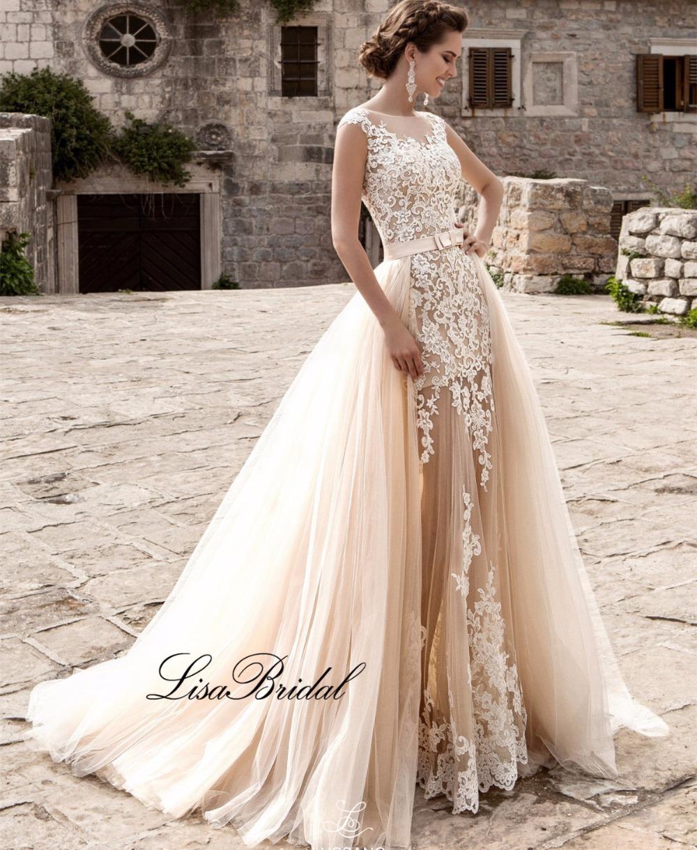 Buy vintage wedding dress online