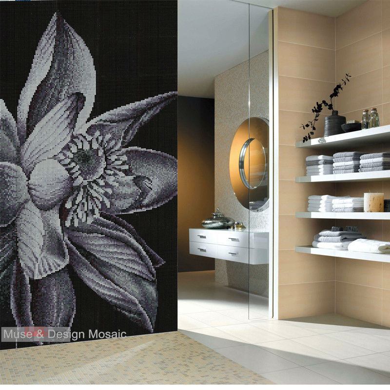 Online get cheap mosaic tile art alibaba for Bisazza carrelage