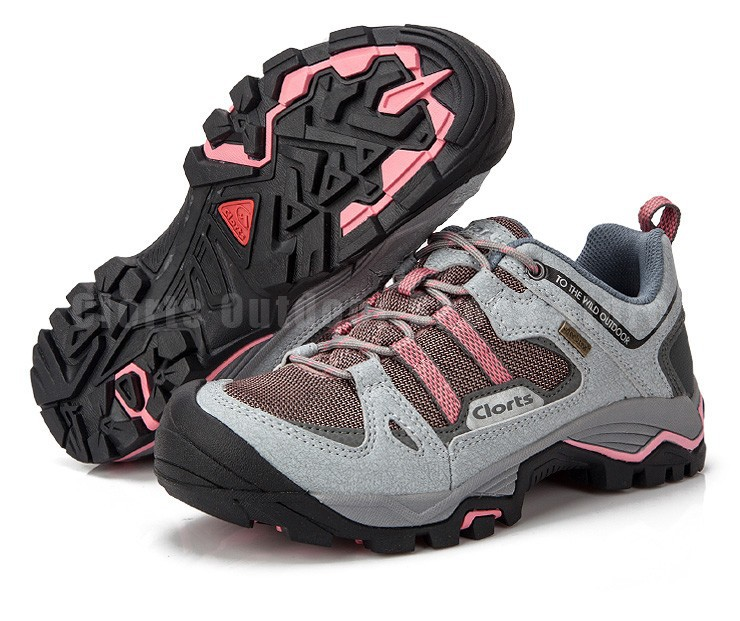Free Shipping Clorts Women New Uneebtex Waterproof Hiking Shoes