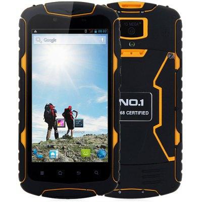2015 New Waterproof phone Original NO.1 X1 X-Men IP68 MTK6582 Quad Core 8GB ROM 13.0M Camera Shockproof Dustproof Waterproof(China (Mainland))