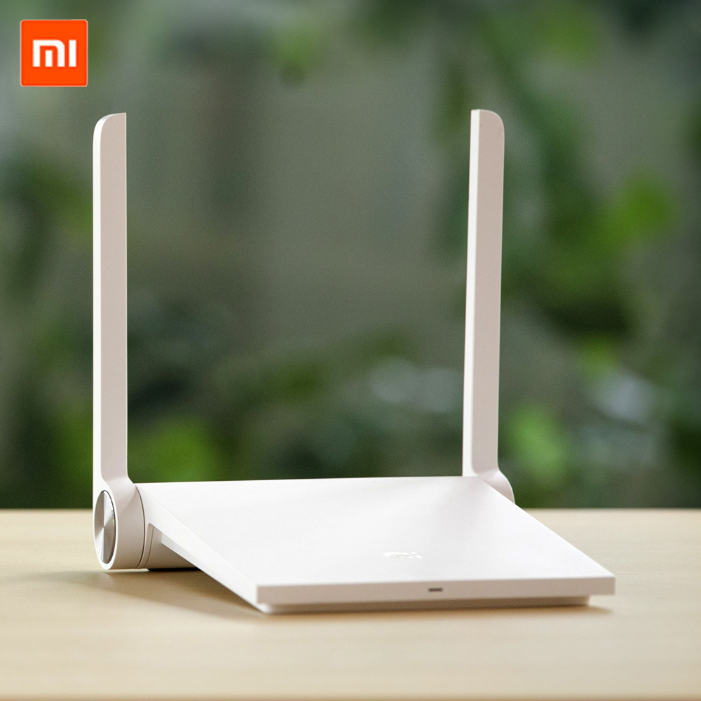 Original Xiaomi Router Mi Router Dual-band 2.4GHz/5GHz Support WiFi 802.11 ac Phone APP for Smart Phone Tablet English Version(China (Mainland))