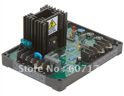 YAMADA 15A AVR For 150KW-300KW Alternator,15A AVR ,Voltage Regulator<br><br>Aliexpress