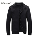 Hot Sale Slim Thin Men Jacket 2016 spring Autumn winter Fashion Clothes of high quality cotton