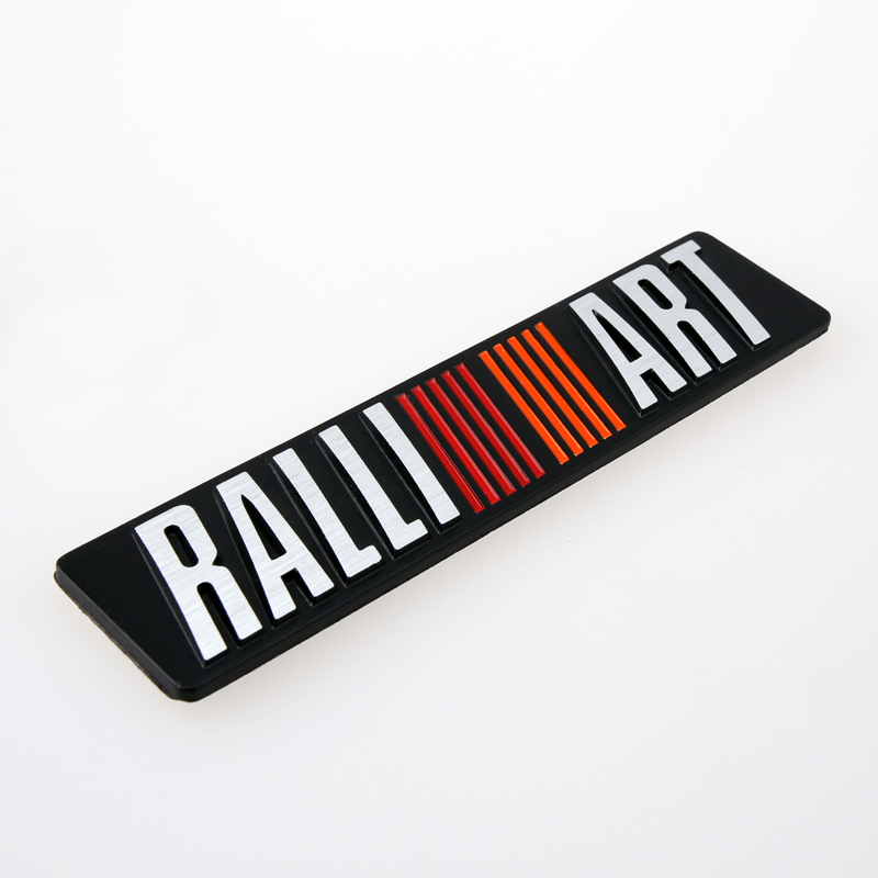 Online get cheap ralliart sticker design Custom car designer online