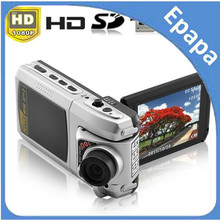 2.5 Inch LTPS 1080p Car DVR HD Handheld car Camcorder Support Motion Detect(China (Mainland))