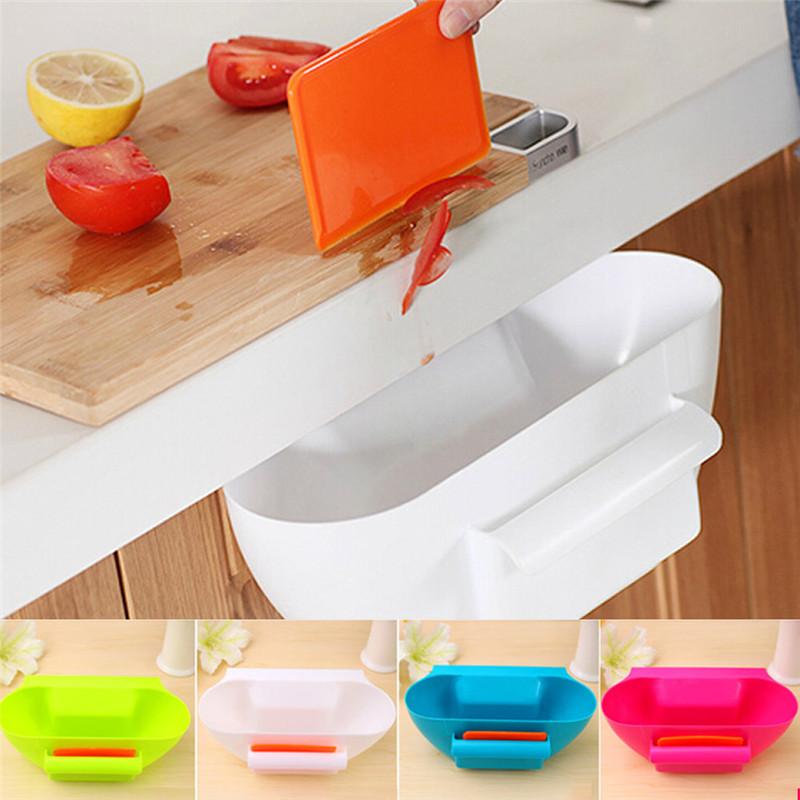 Mini Keuken In Kast : Wastebasket Cabinet