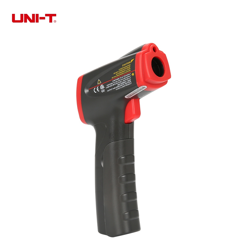 UNI-T UT300S Non-contact Infrared Thermometer Digital IR Thermometer Handheld LCD Temperature Laser Gun