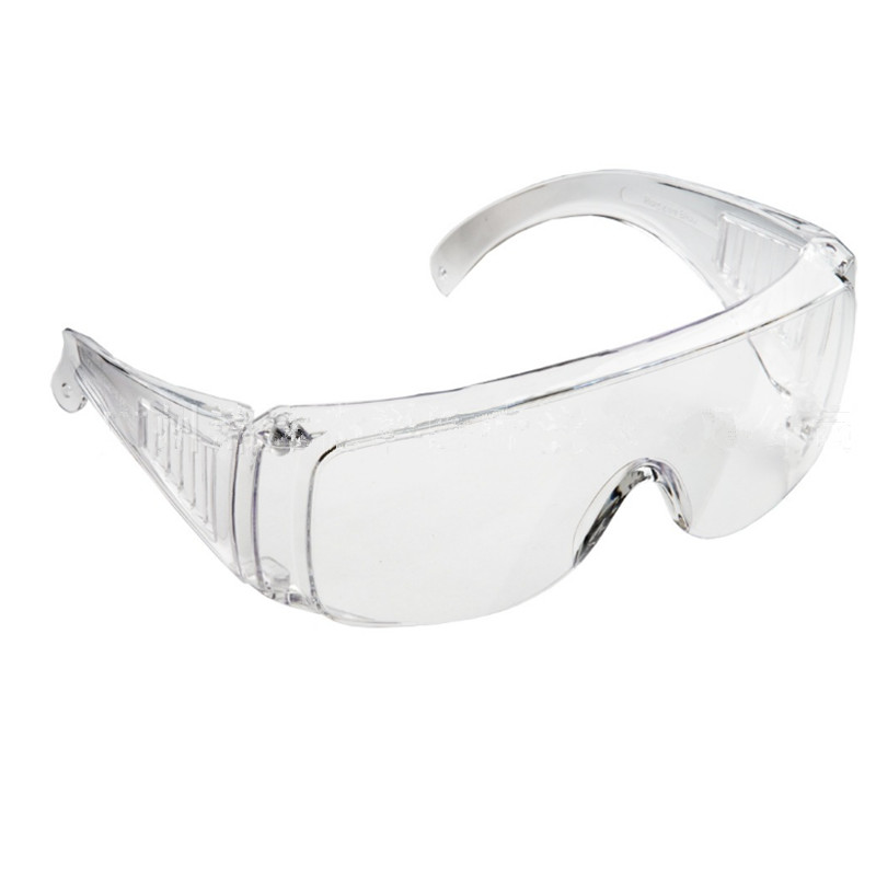 Dental Protective Glasses For Curing Light Teeth Whitening Lamp UV GOGGLE Transparent Color
