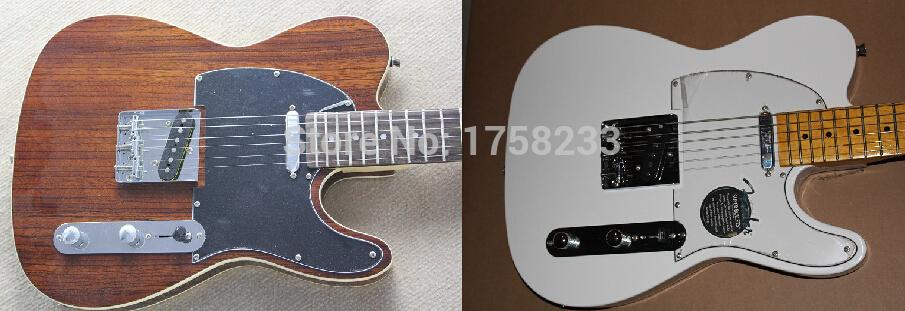 2019 free shipping 2015 new rosewood custom shop electric telecaster guitar model for sale guitar(China (Mainland))