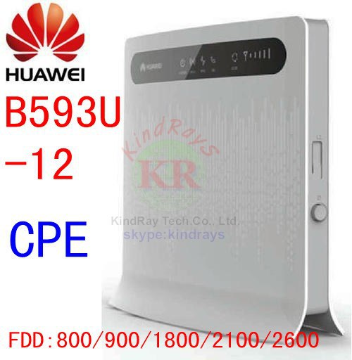 4g 3g lte wifi router unlocked HUAWEI B593 b593u 12 LTE mifi router wireless 4g lte
