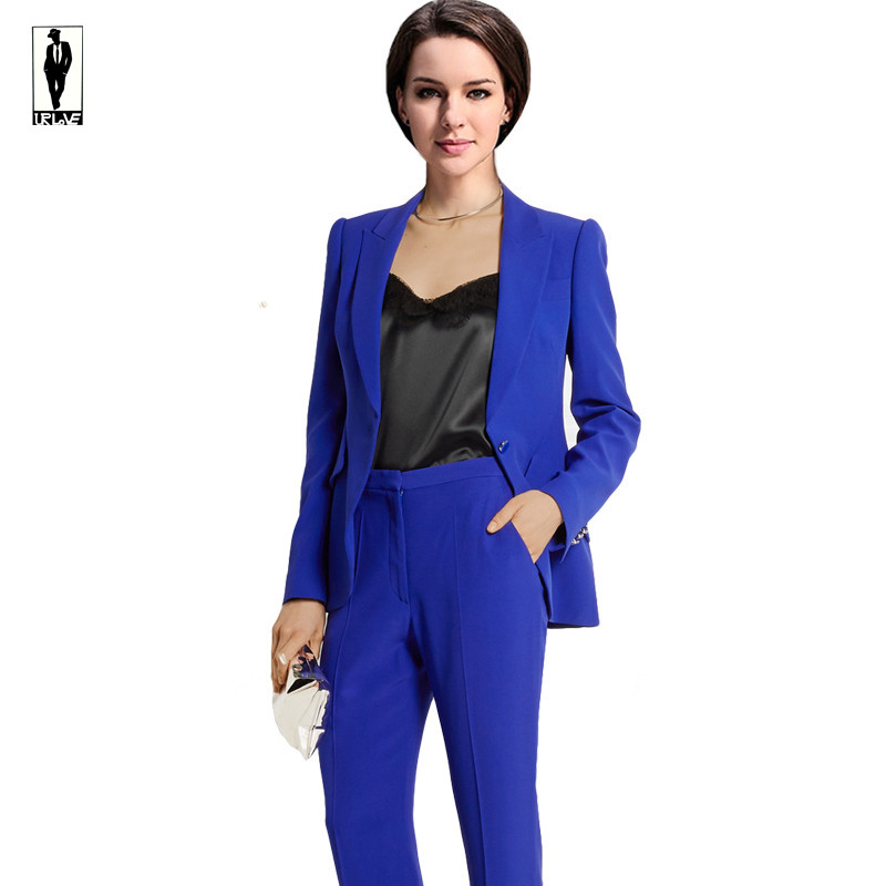 21 Creative Womens Navy Pants Suit U2013 Playzoa.com
