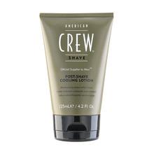 American Crew Post-Shave Cooling Lotion 4.2oz, 125ml After Shave Product For Men HOT NEW(China (Mainland))