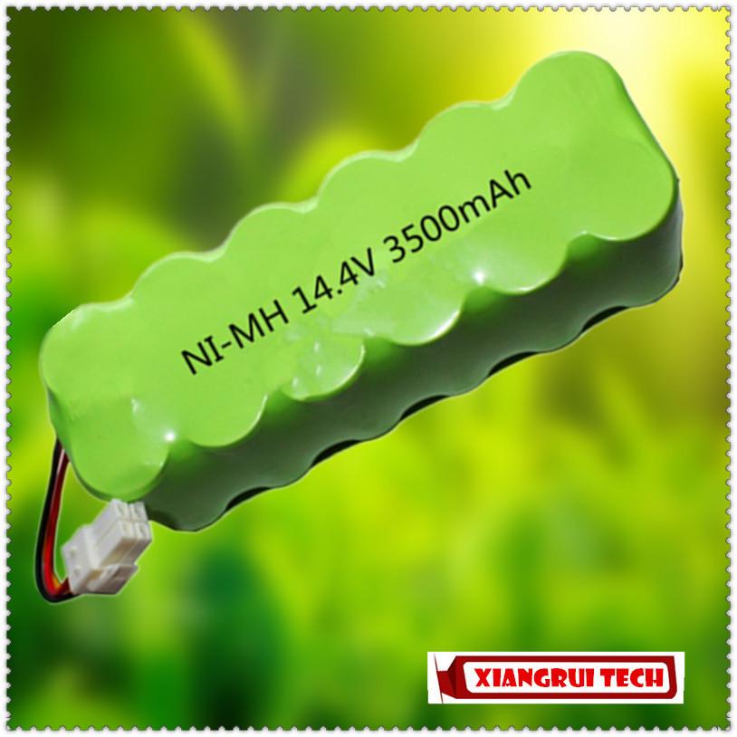 Replacement Battery For Samsung 14.4V 3500mAh Navibot VCA-RBT20 SR8895 SR8845 SR8840 SR8855 VCR8840 Vacuum Cleaner Robot(China (Mainland))