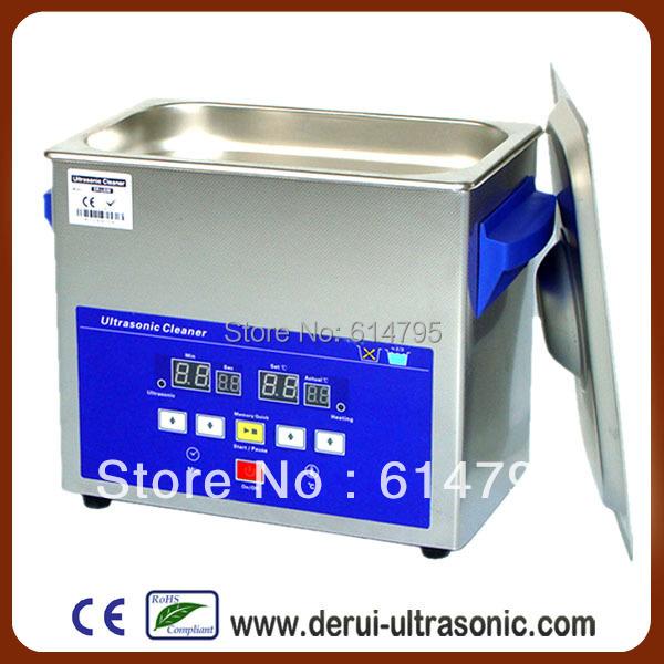 Derui ultrasonic bath with memory quick DR-LQ30 3L(China (Mainland))