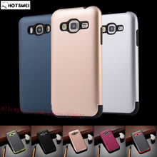 Buy Samsung J3 J2 J5 J7 Cover Case SAMSUNG Galaxy J5 J7 J510 2016 Double Layer Hybrid Candy Color PC + Silicon Rubber Fundas for $3.18 in AliExpress store