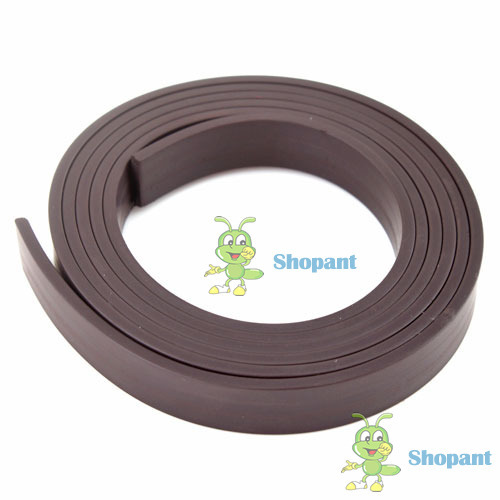 bestChoise Helpful! 3 Feet Long Rubber Flexible Magnetic Tape Craft Strip Personalized!(China (Mainland))