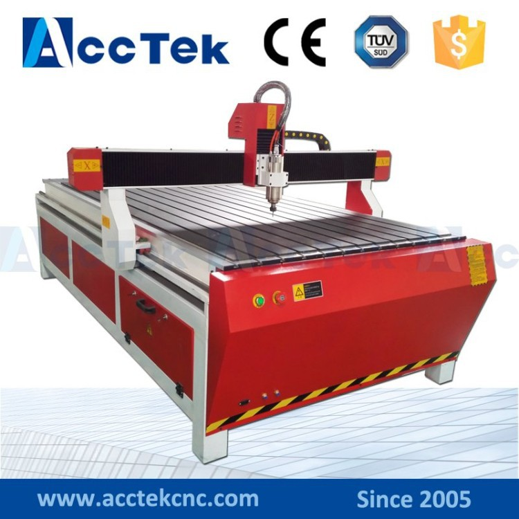 wood working machinery lathe 1224 vacuum table cnc router kits for sale(China (Mainland))