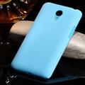 Luxury Paint Color Flip PU Leather Case for MEIZU M2 Mini 5.0