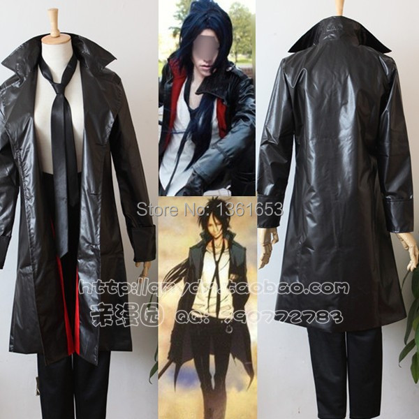 Hot Anime katekyo hitman reborn cosplay costumes six skeletons cos costume anime cosplay Halloween costumeОдежда и ак�е��уары<br><br><br>Aliexpress