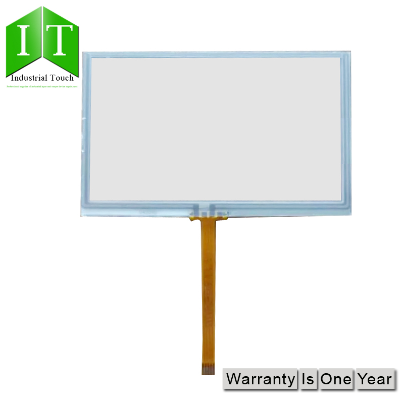 Фотография NEW HMI B&R 4PP045.0571-K18 touch screen panel membrane touchscreen 4PP045.0571