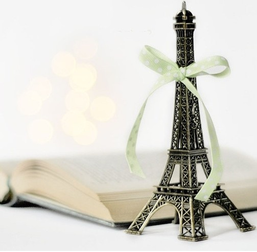 Фотография Adearstudio Sallei photography props photo props mini eiffel tower