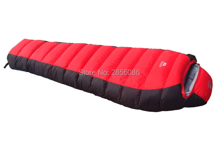 Sleeping Bag -1