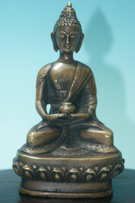 China Old Tibet Tibetan Buddhism tara buddha statue GuanYin Copper statue  Auspicious statue(China (Mainland))
