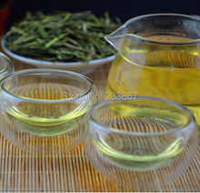 250g China Famous Good quality Dragon Well Chinese Longjing Green Tea For Health Care Natural Health