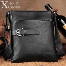 Men Travel Bags Luxury Bag Famous Designer Handbags Leather Chain Flap Luxury Logo Bucket  Handbag Man Summer High(China (Mainland))