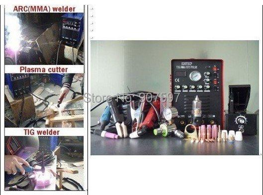 Установка для дуговой сварки BETTY 5 1 tig/mma/cut 520tscp установка для дуговой сварки tosense ac dc tig mma cut 3 1 super200p