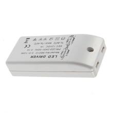 High Quality LED SMD Light Tube Strip MR16 MR11 Bulb Driver Transformer Power DC 12V(China (Mainland))